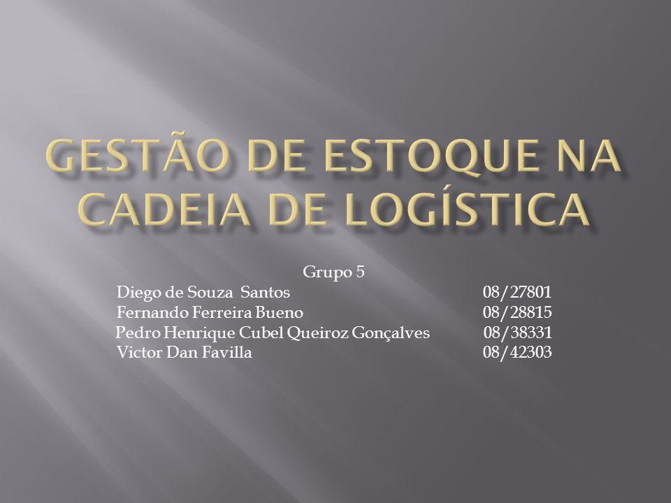 Grupo 5 Diego de Souza Santos 08/27801 Fernando Ferreira Bueno 08/28815 Pedro Henrique Cubel Queiroz Gonçalves 08/38331 Victor Dan Favilla 08/42303