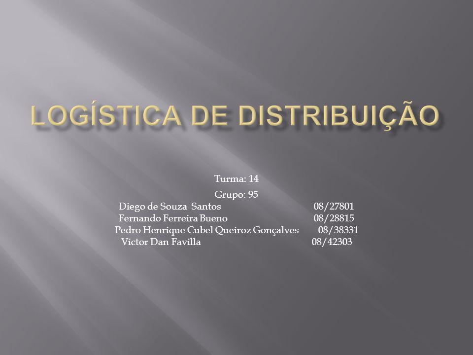 Turma: 14 Grupo: 95 Diego de Souza Santos 08/27801 Fernando Ferreira Bueno 08/28815 Pedro Henrique Cubel Queiroz Gonçalves 08/38331 Victor Dan Favilla 08/42303