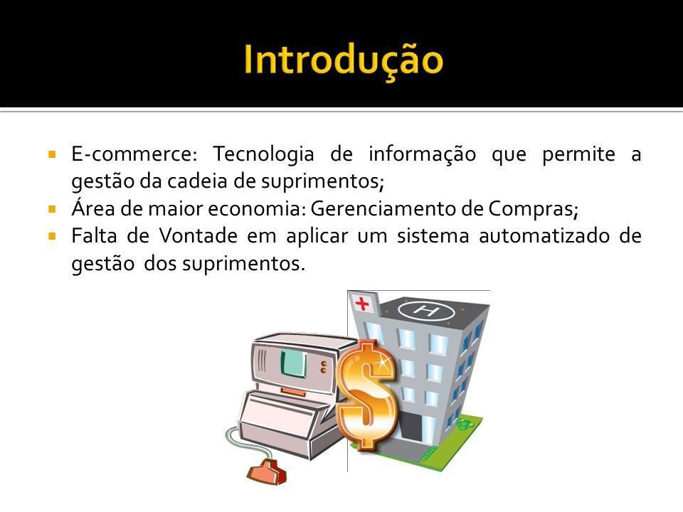 Começa com o pedido de um produto ou serviço por um usuário final e termina com o pagamento ao fornecedor.