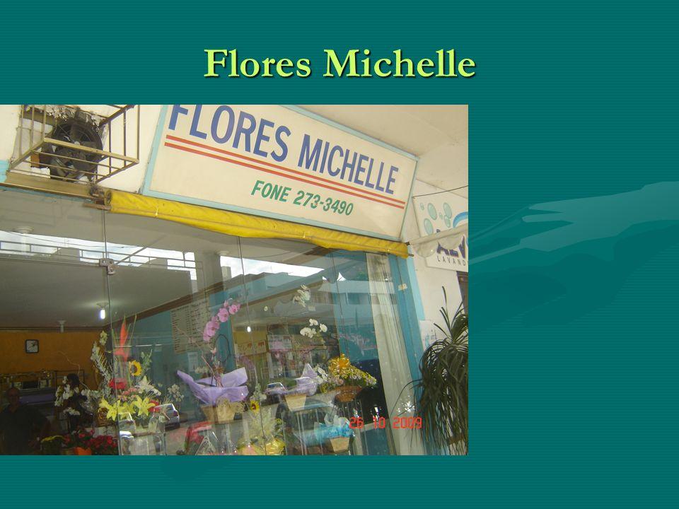 Flores Michelle