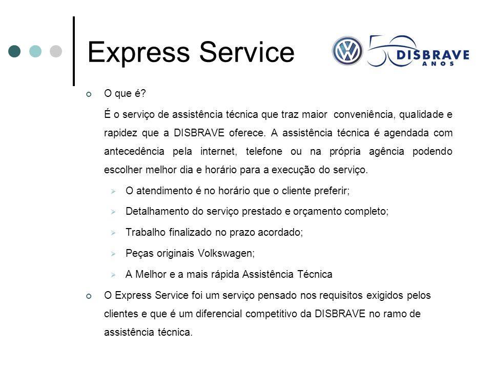 Express Service O que é.
