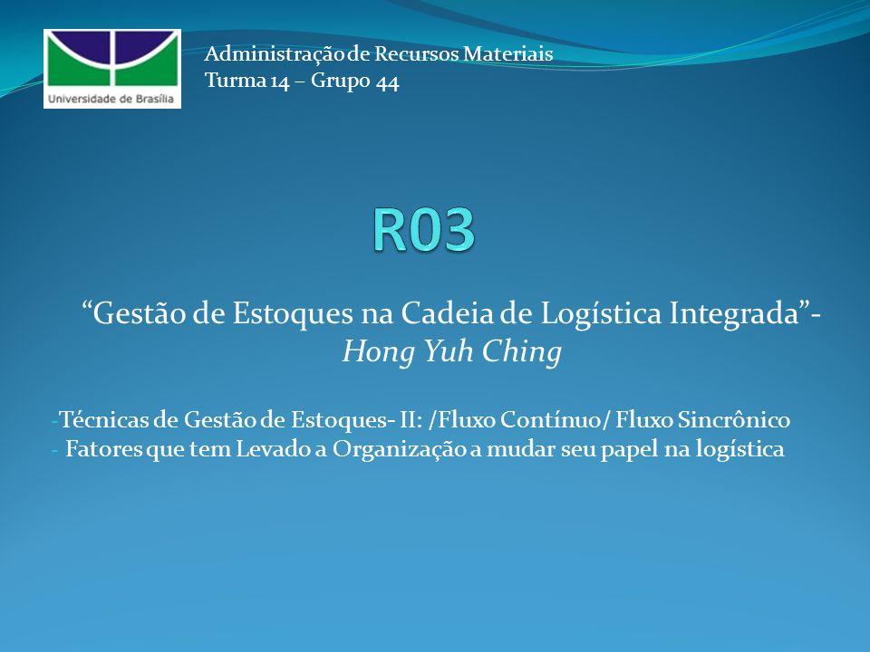 O ECR adota as seguintes estratégias: -Introdução eficiente dos produtos: maximiza o desenvolvimento e o lançamento de novos produtos no mercado.