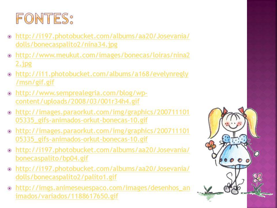 http://i197.photobucket.com/albums/aa20/Josevania/ dolls/bonecaspalito2/nina34.jpg http://i197.photobucket.com/albums/aa20/Josevania/ dolls/bonecaspal