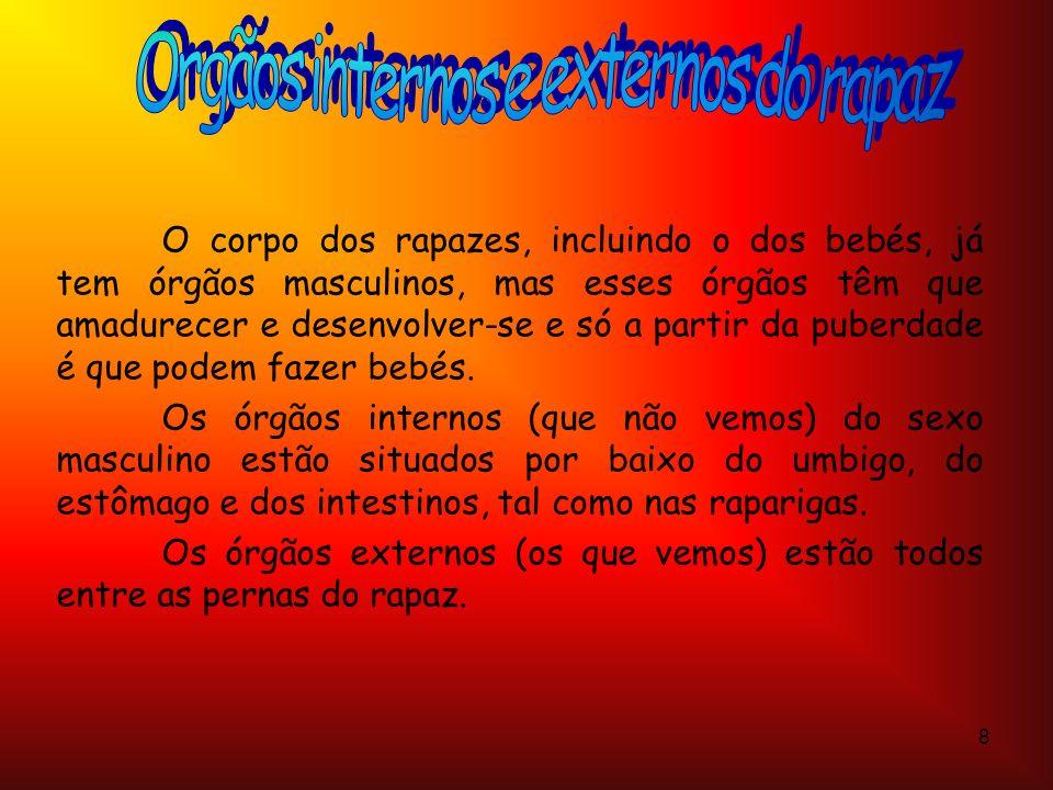18 www.esec-tondela.rcts.pt/sexualidade/sexualidade.htm REIS, Isabel, ALVES, Maria José, GONÇALVES, Yasmina, Satisfaçam a minha curiosidade, a Sexualidade, p.p.