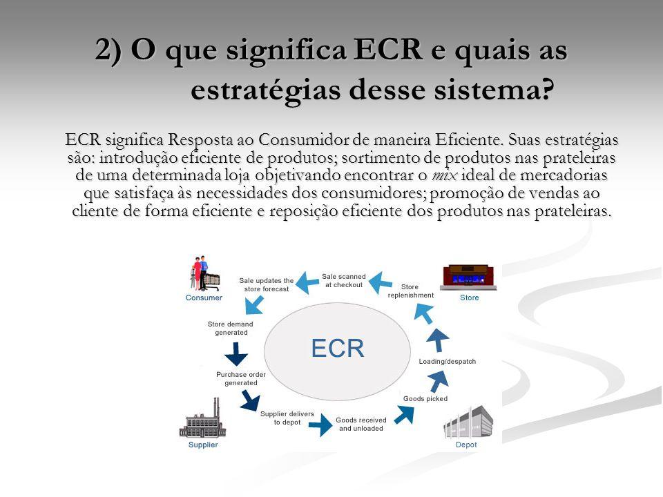 3) Qual a principal diferença entre o sistema pull e o push da logística de uma empresa.