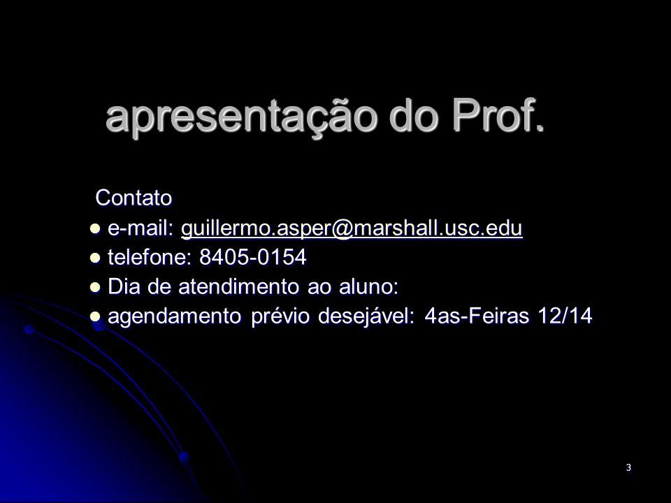 3 apresentação do Prof.