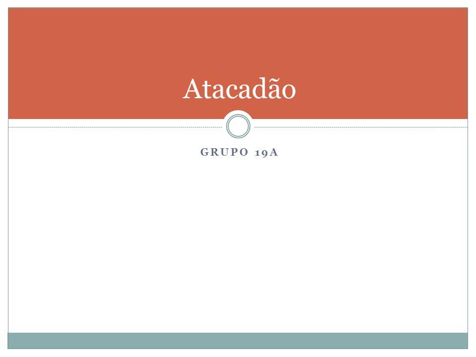 GRUPO 19A Atacadão