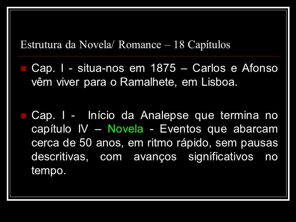 Vida da família desde a juventude de Afonso (Analepse – Caps I a IV) Ida de Afonso para Inglaterra.