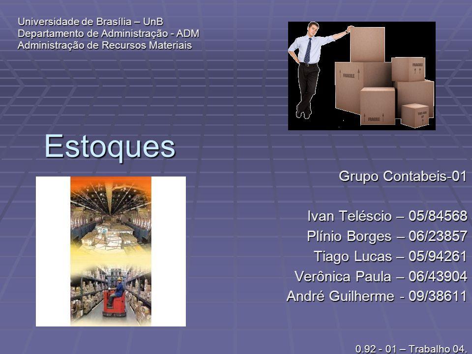 Grupo Contabeis-01 Ivan Teléscio – 05/84568 Plínio Borges – 06/23857 Tiago Lucas – 05/94261 Verônica Paula – 06/43904 André Guilherme - 09/38611 0.92