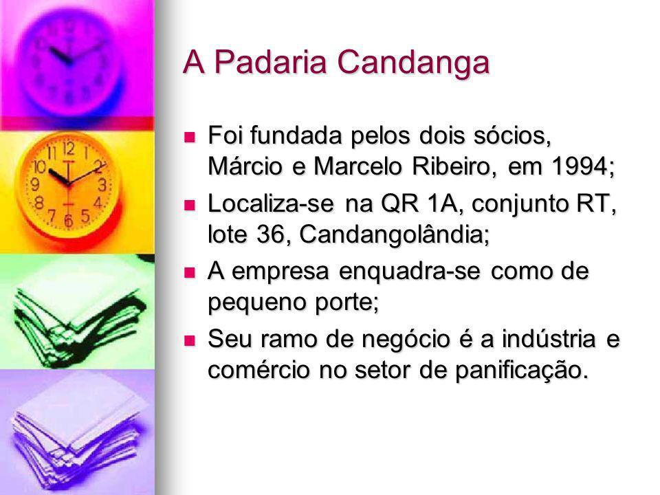Foi fundada pelos dois sócios, Márcio e Marcelo Ribeiro, em 1994; Foi fundada pelos dois sócios, Márcio e Marcelo Ribeiro, em 1994; Localiza-se na QR
