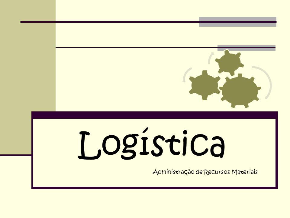 Prefácio O estudo da logística é fundamental para o bom desempenho de uma empresa.