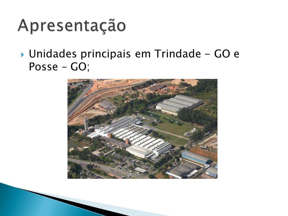 Estrutura Societária 7 Empresas Empresa 3 VVMB Part.