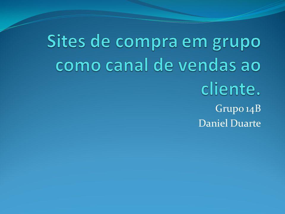Grupo 14B Daniel Duarte