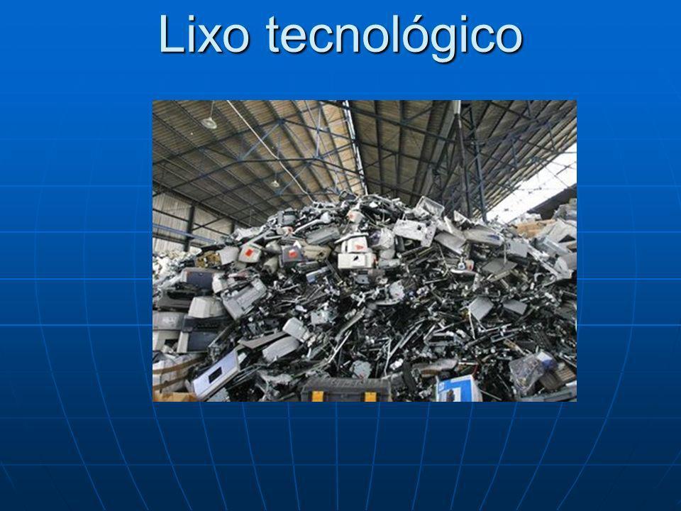 Duas metas: reaproveitamento de matérias- primas e destinação segura de resíduos complexos.