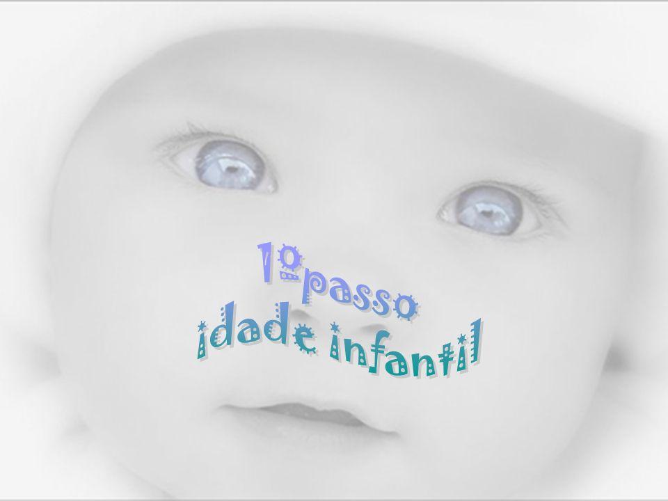 A infância é o período que vai desde o nascimento até aproximadamente o décimo- primeiro ano de vida de uma pessoa.