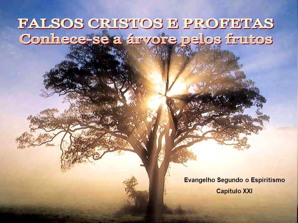 Evangelho Segundo o Espiritismo Capítulo XXI