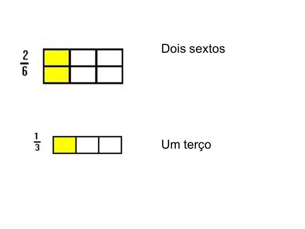 FRAÇÕES COM DENOMINADORES 10, 100, 1000, 10000, etc.