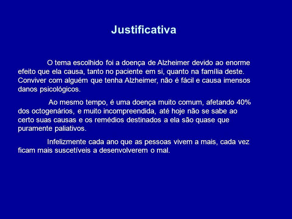 A Bibliografia www.Alzheimermed.com.br www.abcdasaude.com.br Associação Brasileira do Alzheimer: www.abraz.com.br/ Revista Viver Mente & Cérebro