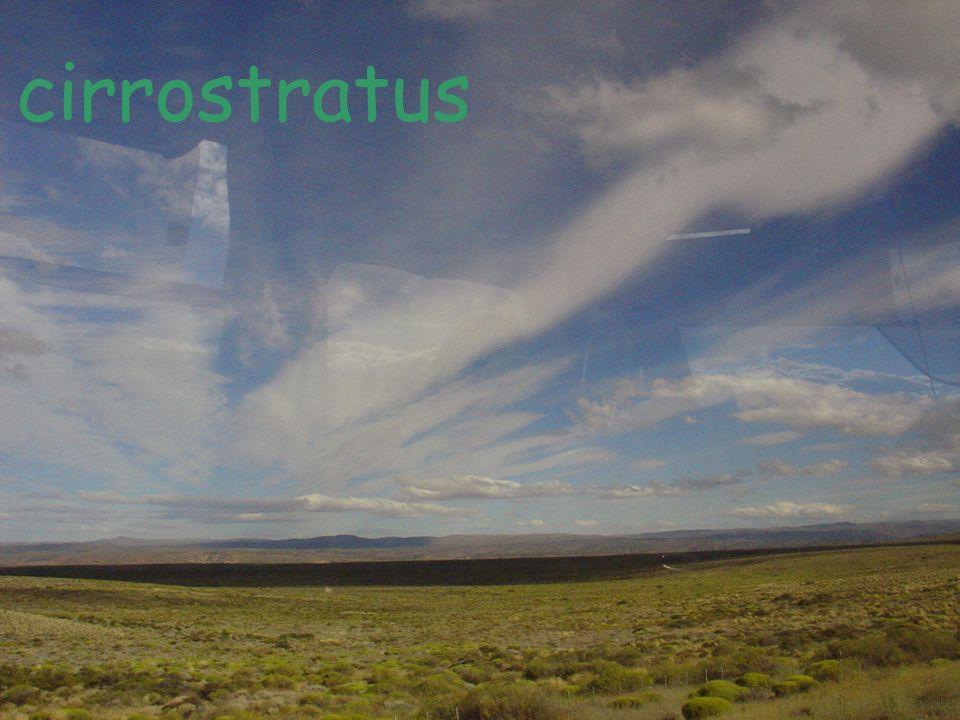 cirrostratus
