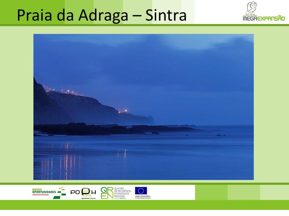 Praia da Adraga – Sintra