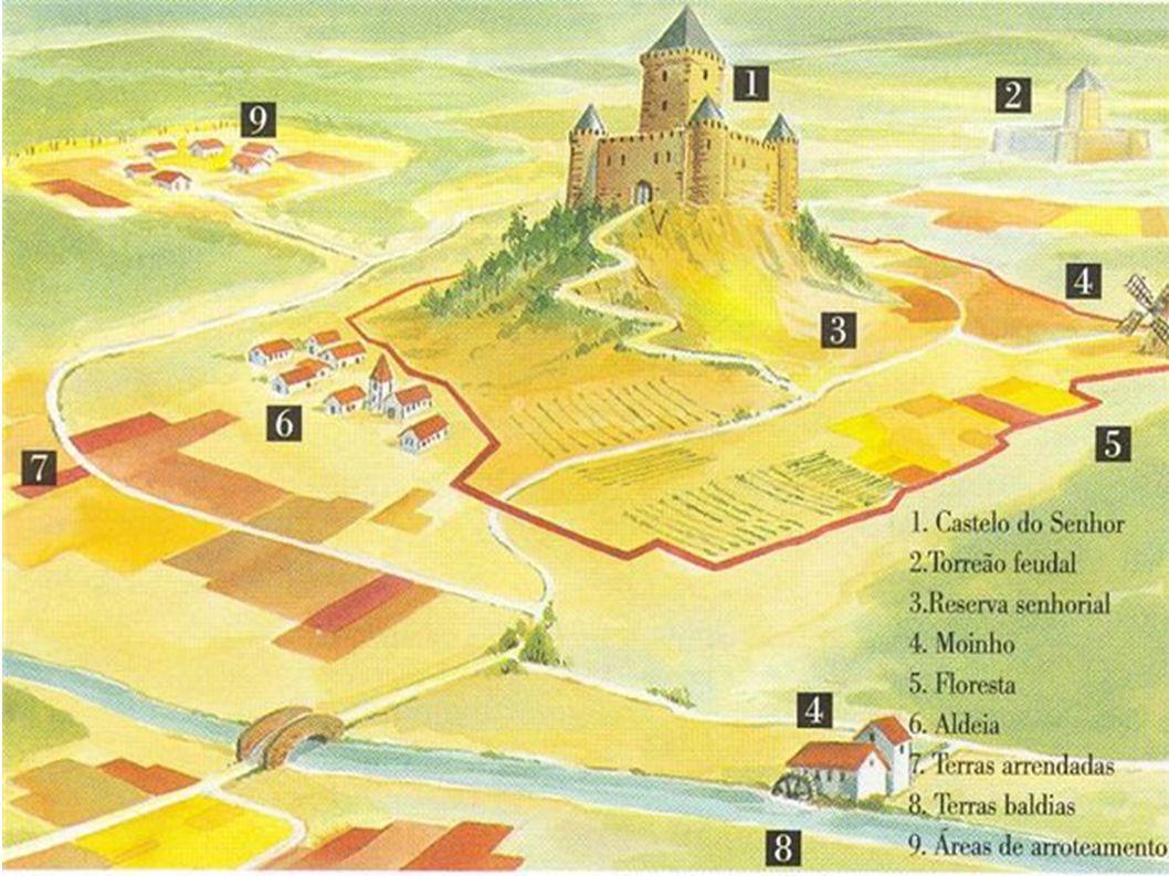 REFERÊNCIA Disponível em: <http//pt.wikipedia.org/wiki/feudalismo> Acessado em 16 de maio 2012.