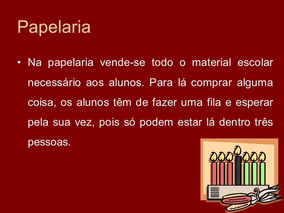 4. Papelaria