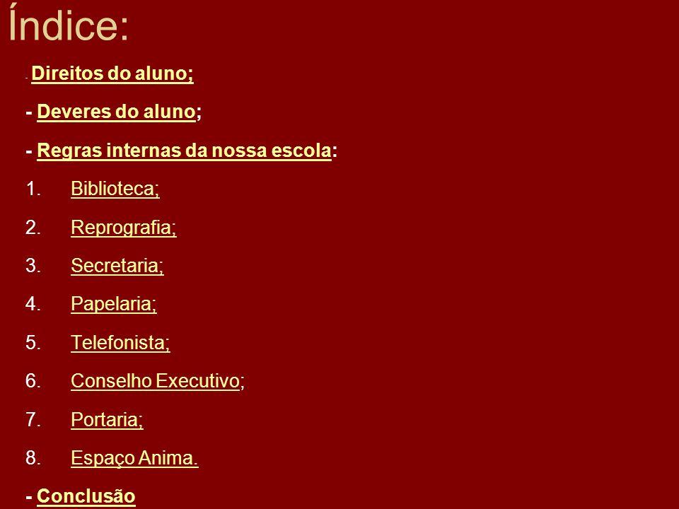 3. Secretaria