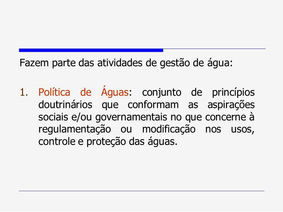 Cenário atual O cenário atual é o resultado da avaliação conjunta dos quadros sínteses setoriais.