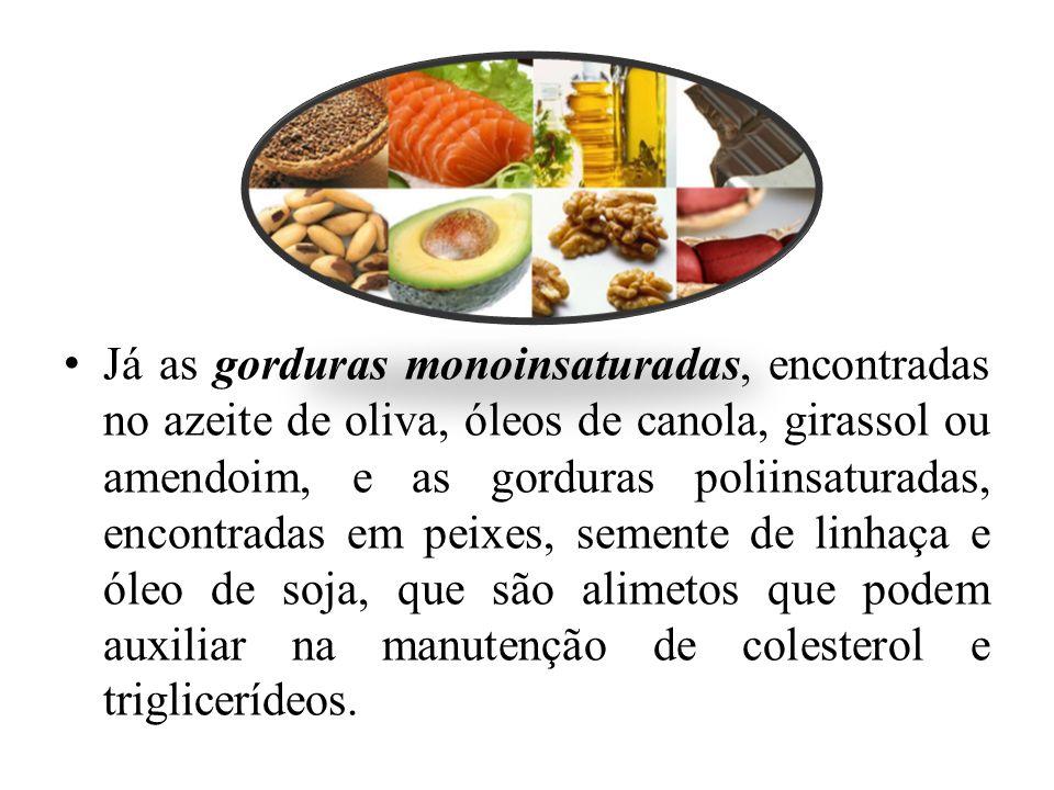 E os micronutrientes.