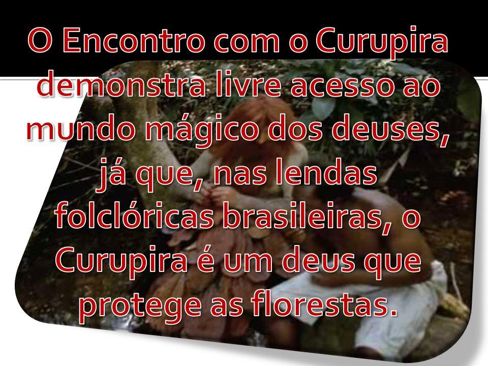 Macunaíma é um herói sem causa, morre em vão, é Símbolo de um Brasil sem projeto, em crise com sua identidade.