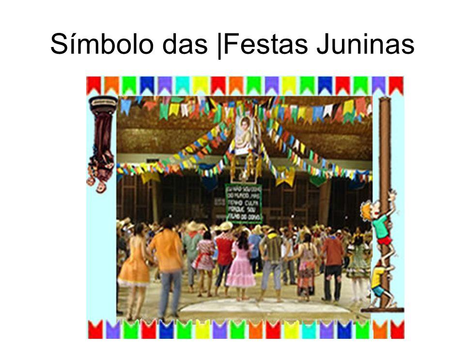 Símbolo das |Festas Juninas