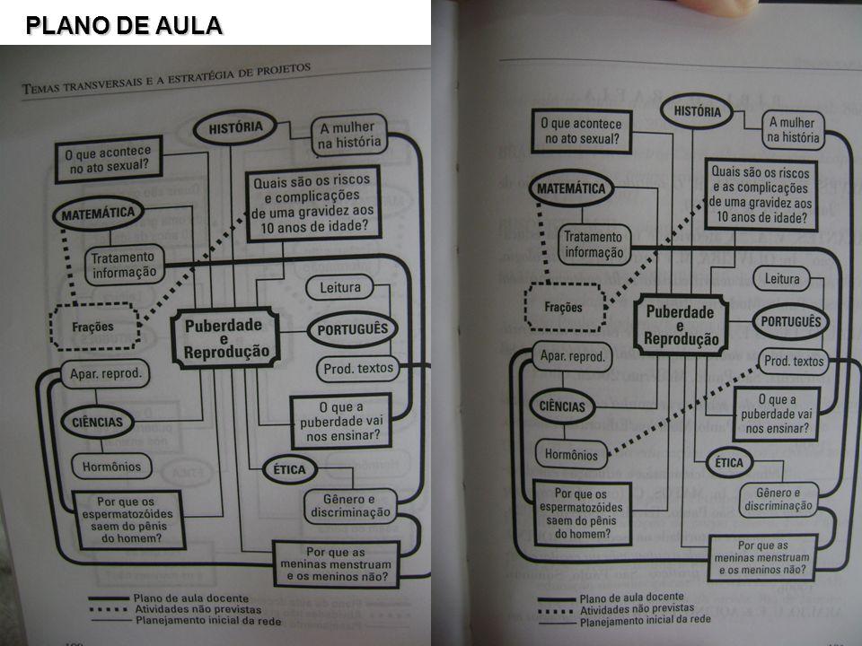 PLANO DE AULA PLANO DE AULA