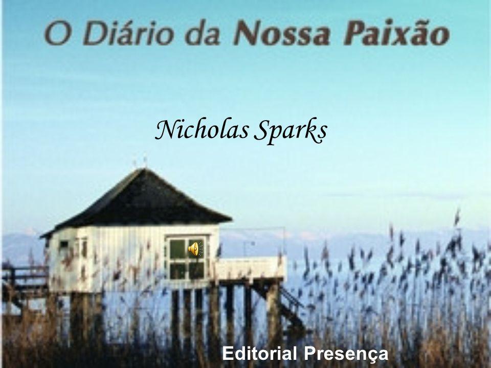 Nicholas Sparks Editorial Presença