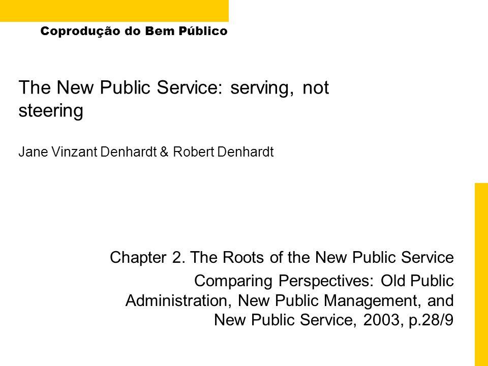 Controle Social e Participação: renovação do sentido e dos métodos de participação nas cidades.
