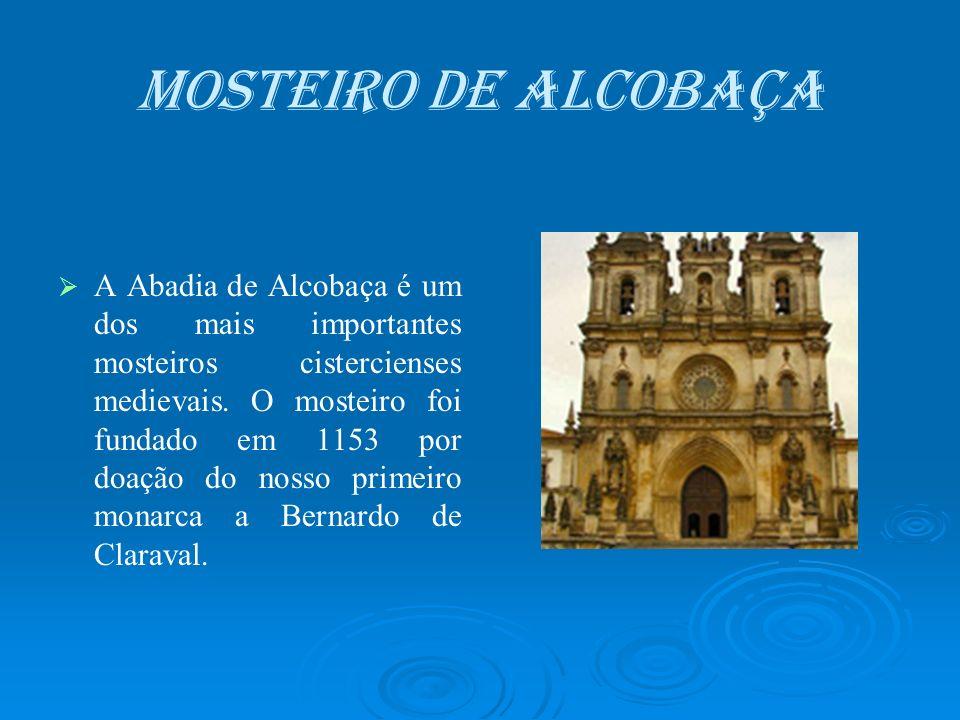 Mosteiro dos Jerónimos O Mosteiro dos Jerónimos é uma obra fundamental da arquitectura manuelina.