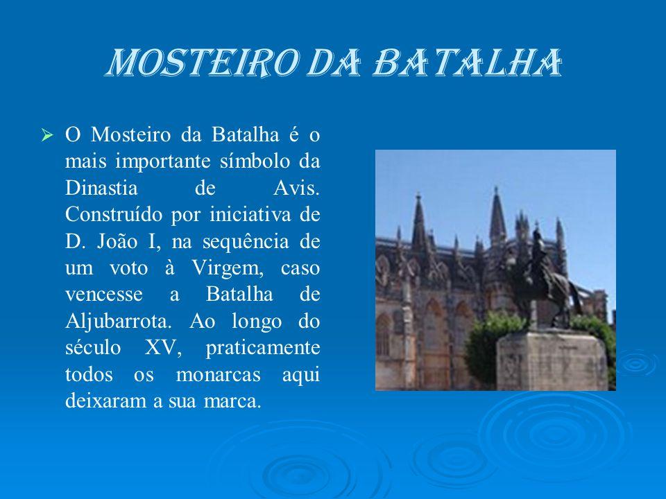 Castelo de Óbidos São ainda obscuras as origens da fortaleza.