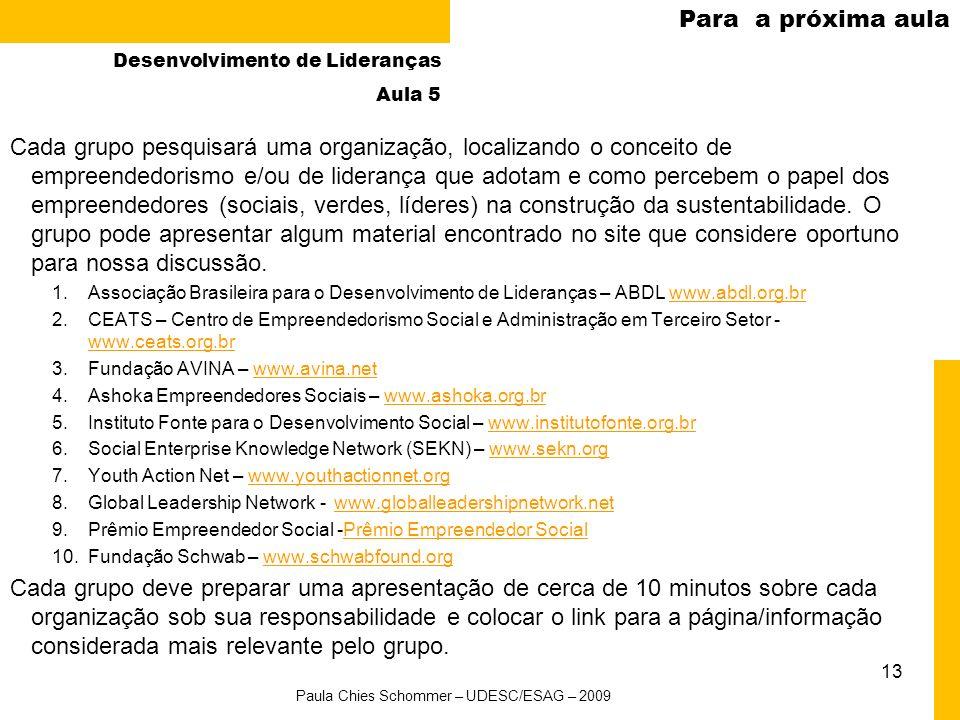 12 -Leitura de texto disponível para cópia: Gestión efectiva de emprendimientos sociales: lecciones extraídas de empresas e organizaciones de la socie