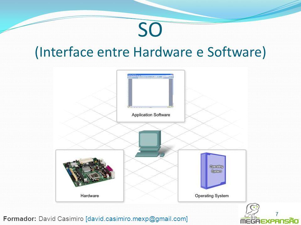 Linux Open-Source (Código Aberto para manipulação pelo utilizador) Escrito por Linus Torvalds do Departamento de Ciência da Computação da Universidade de Helsinki, Finlândia.