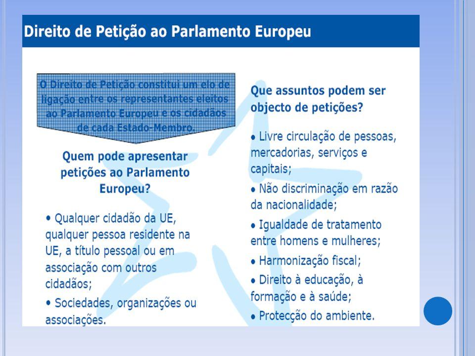 POSSO APRESENTAR UMA QUEIXA CONTRA UMA MÁ DECISÃO DA COMISSÃO EUROPEIA.