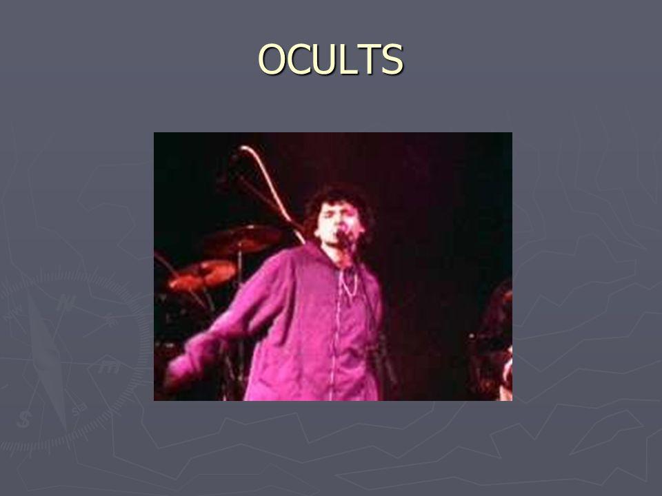 OCULTS