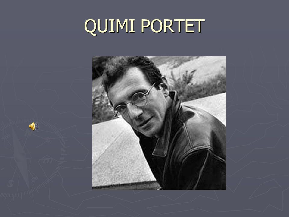 QUIMI PORTET