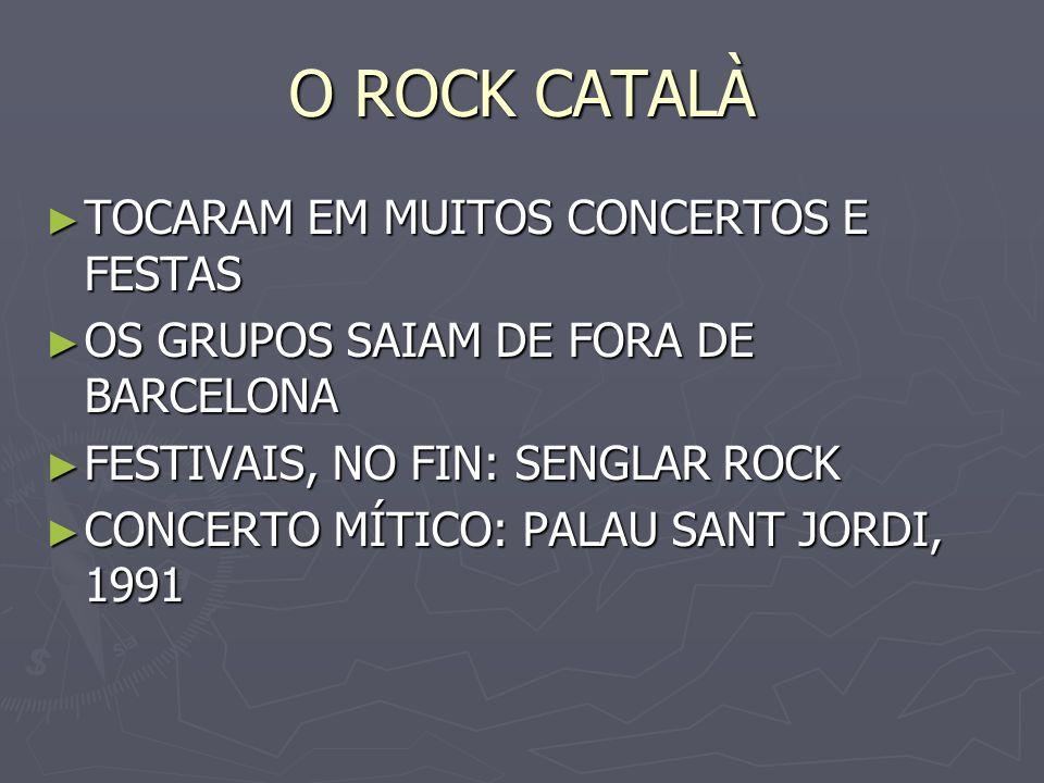 Gerard jacquet Catalunya Nord, 1955 Catalunya Nord, 1955 Músico, pintor, poeta… Músico, pintor, poeta… 3 discos + 2 com pascal comelade 3 discos + 2 com pascal comelade