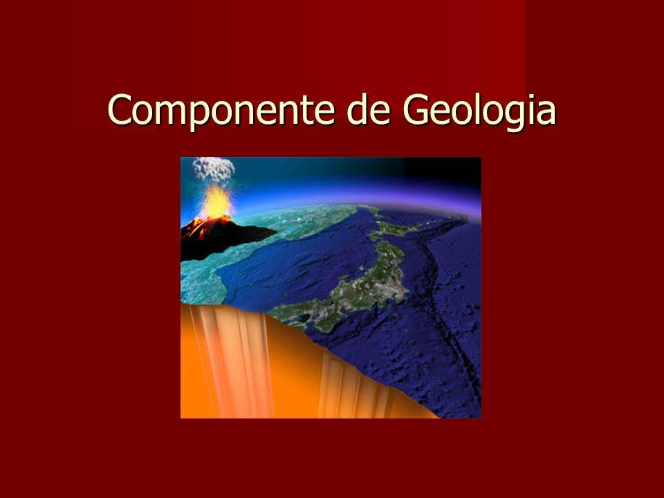 3 Tema 1- A geologia, os geólogos e os seus métodos 1.
