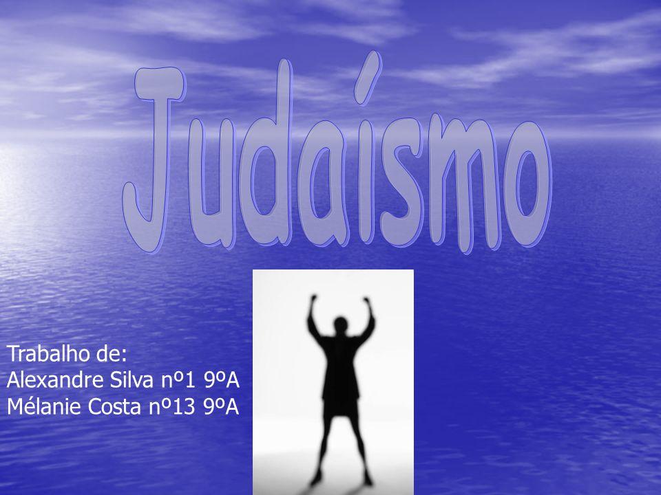 Trabalho de: Alexandre Silva nº1 9ºA Mélanie Costa nº13 9ºA