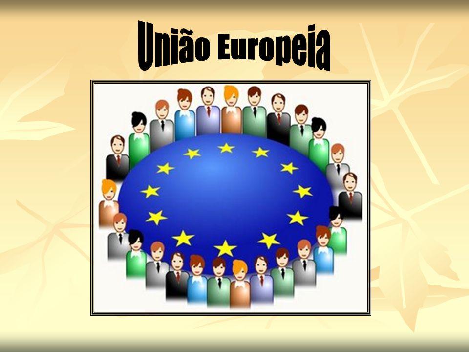 Fundadores da União Europeia Robert Schuman Robert Schuman Jean Monet