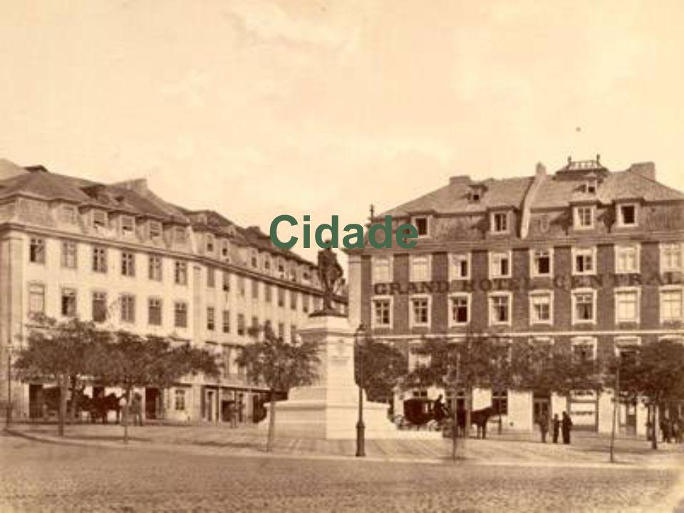 Coimbra (local ligado a formação académica de Carlos, onde este tem um primeiro contacto com a vida boémia) Cap.