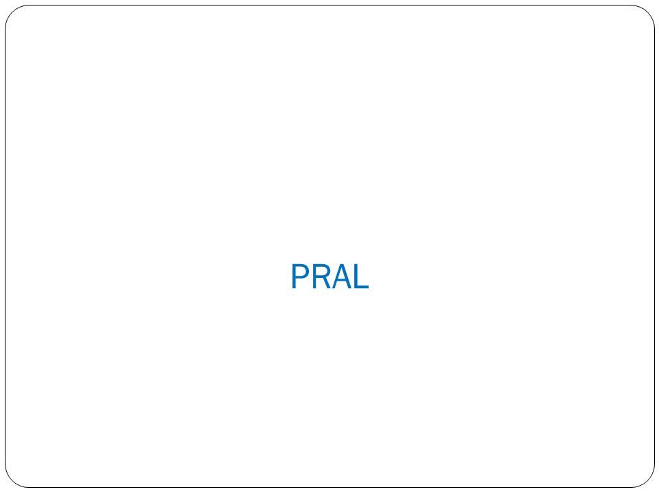 Cadastramento no Pral 1º Passo Acesse o link: http://www.pral.com.br/http://www.pral.com.br/ Clique aqui