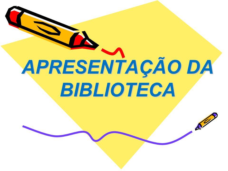 Área de leitura informal – zona destinada à leitura de jornais e revistas; ÁREAS FUNCIONAIS