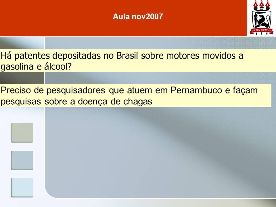Ir no endereço: http://aliceweb.desenvolvimento.gov.br/ e fazer cadastro http://aliceweb.desenvolvimento.gov.br/ Aula nov2007 Quanto (em US$) foi exportado de uvas frescas pelo Brasil de janeiro a outubro de 2007.
