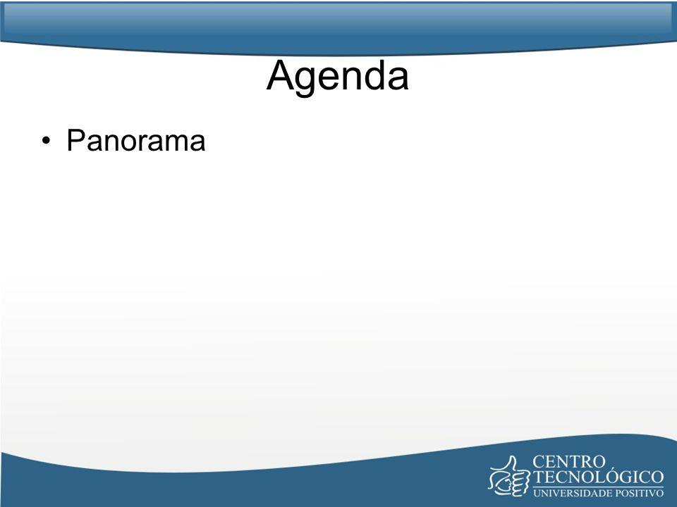Agenda Panorama